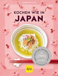 Kochen wie in Japan (eBook, ePUB)