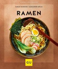 Ramen (eBook, ePUB)