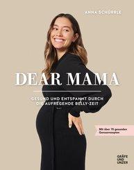 Dear Mama (eBook, ePUB)