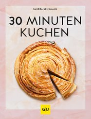 30-Minuten-Kuchen (eBook, ePUB)