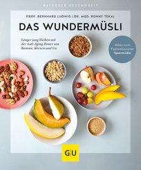 Das Wundermüsli (eBook, ePUB)