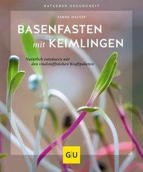 Basenfasten mit Keimlingen (eBook, ePUB)