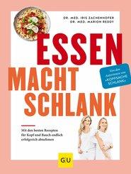 Essen macht schlank (eBook, ePUB)