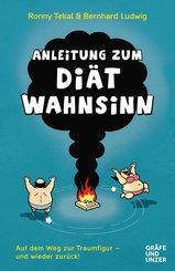 Anleitung zum Diätwahnsinn (eBook, ePUB)