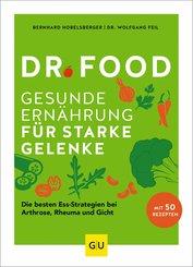 Dr. Food - Gesunde Ernährung für starke Gelenke (eBook, ePUB)
