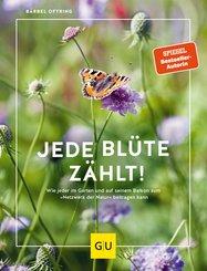 Jede Blüte zählt! (eBook, ePUB)