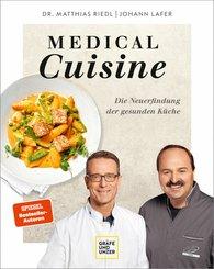 Medical Cuisine (eBook, ePUB)