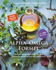 Alpha-Omega-Formel (eBook, ePUB)