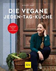 Die vegane Jeden-Tag-Küche (eBook, ePUB)