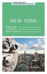 MERIAN momente Reiseführer New York