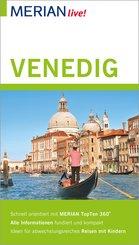 MERIAN live! Reiseführer Venedig (eBook, ePUB)