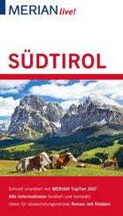 MERIAN live! Reiseführer Südtirol (eBook, ePUB)