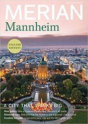 MERIAN Mannheim -  English Edition