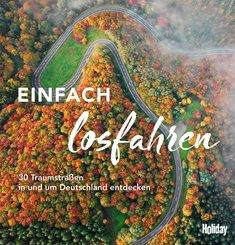 HOLIDAY Reisebuch: Einfach losfahren (eBook, ePUB)