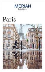 MERIAN Reiseführer Paris (eBook, ePUB)