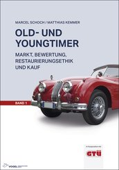 Old- und Youngtimer Band 1 (eBook, PDF)