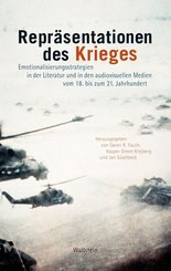 Repräsentationen des Krieges (eBook, PDF)