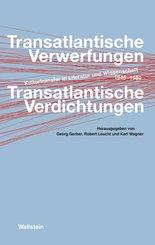 Transatlantische Verwerfungen - Transatlantische Verdichtungen (eBook, PDF)