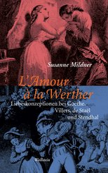 L'Amour à la Werther (eBook, PDF)