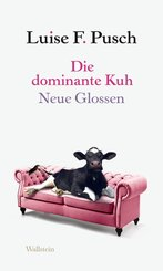 Die dominante Kuh (eBook, PDF)