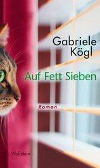 Auf Fett Sieben (eBook, PDF)