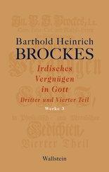 Irdisches Vergnügen in Gott (eBook, PDF)