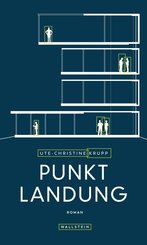 Punktlandung (eBook, PDF)