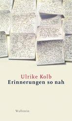 Erinnerungen so nah (eBook, PDF)