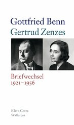 Briefwechsel 1921-1956 (eBook, PDF)