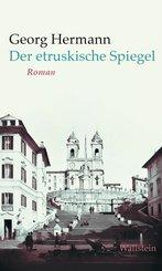 Der etruskische Spiegel (eBook, PDF)