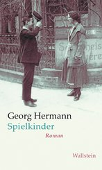 Spielkinder (eBook, PDF)