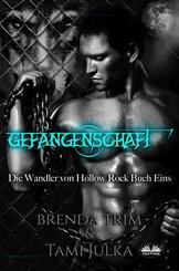 Gefangenschaft (eBook, ePUB)