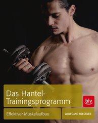Das Hantel-Trainingsprogramm (eBook, ePUB)