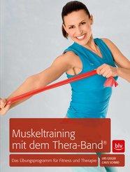 Muskeltraining mit dem Thera-Band® (eBook, ePUB)