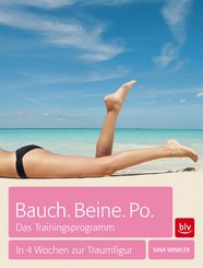 Bauch. Beine. Po. (eBook, ePUB)