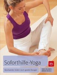 Soforthilfe Yoga (eBook, ePUB)