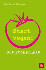 Start vegan! (eBook, ePUB)