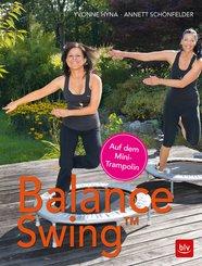 Balance Swing? auf dem Mini-Trampolin (eBook, ePUB)