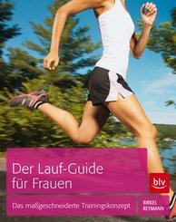 Der Lauf-Guide für Frauen (eBook, ePUB)