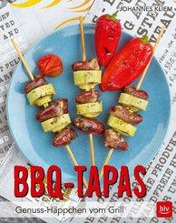 BBQ-Tapas (eBook, ePUB)