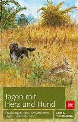 Jagen mit Herz und Hund (eBook, ePUB)