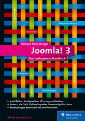Joomla! 3 (eBook, ePUB)