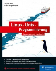 Linux-Unix-Programmierung (eBook, ePUB)