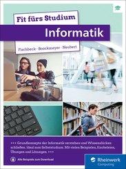 Fit fürs Studium - Informatik (eBook, ePUB)