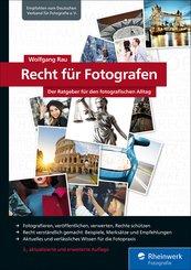 Recht für Fotografen (eBook, ePUB/PDF)