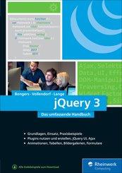 jQuery 3 (eBook, ePUB)