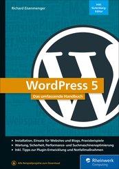 WordPress 5 (eBook, ePUB)