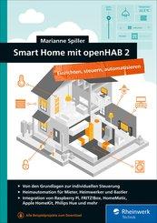 Smart Home mit openHAB 2 (eBook, ePUB)