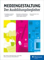 Mediengestaltung (eBook, PDF)
