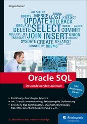 Oracle SQL (eBook, ePUB)